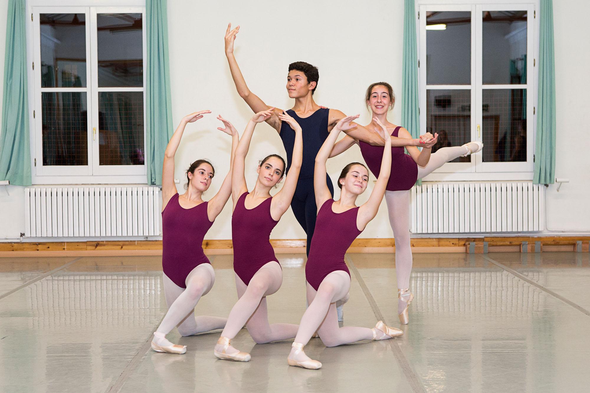 Fotos conservatorio danza biqubica - Conservatorio de ibiza ...